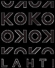 KOKO Lahti Oy-logo