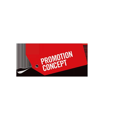 PROMOTION CONCEPT-logo
