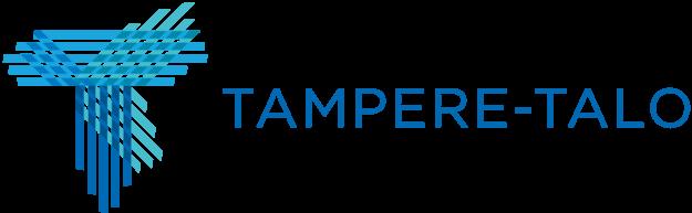 Tamperetalo-logo