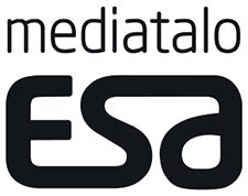 Mediatalo Esa-logo